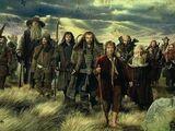 Thorin e la sua Compagnia