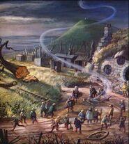 Morte di Saruman