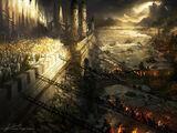 Prima Battaglia di Cair Andros