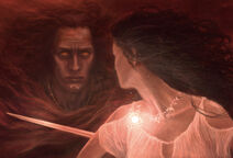 James Mohan - Maedhros and Elwing