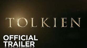 TOLKIEN Official Trailer FOX Searchlight
