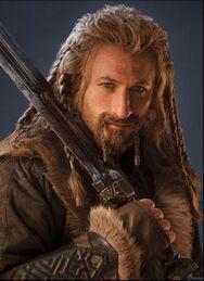 Fili, The Hobbit 2012