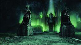 Minas Morgue film