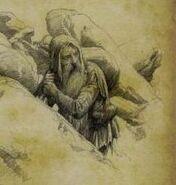 Ibun by Alan Lee