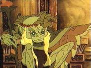 Thranduil The Hobbit (1977)