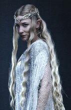 Galadriel Cate Blanchett