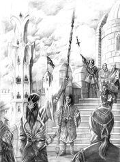 L'Ultima Alleanza tra gli elfi e gli Uomini