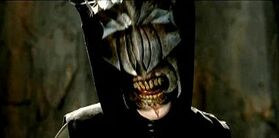 Mouth of Sauron LOTR