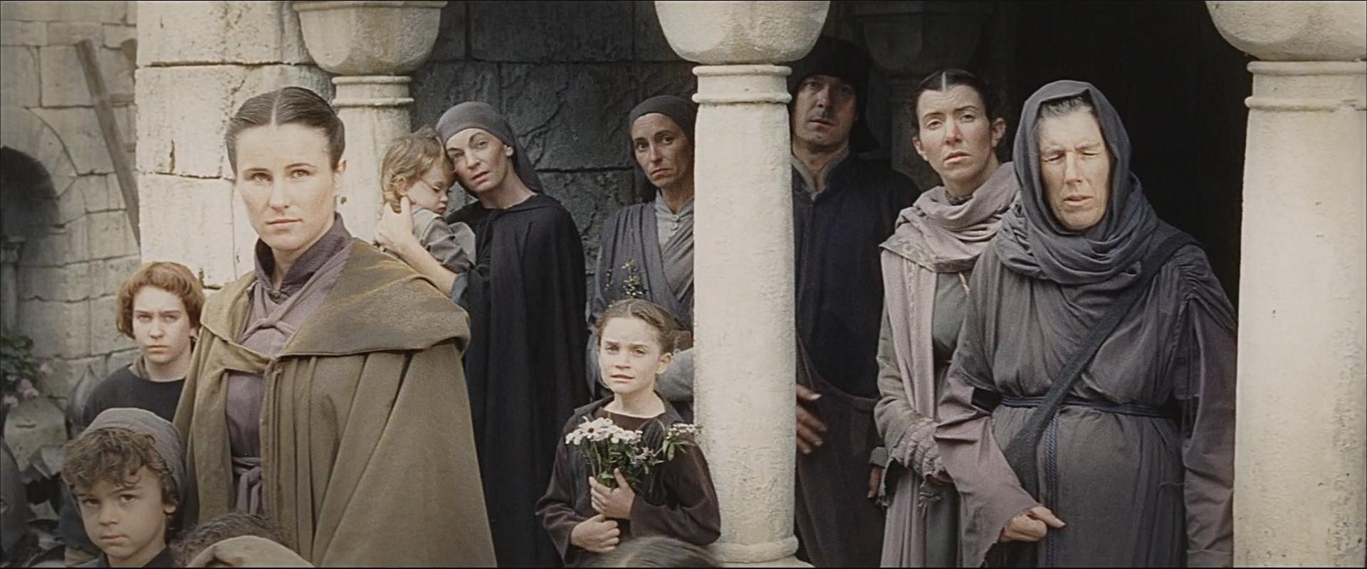 Abitanti di Minas Tirith
