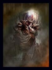 Throne of morgoth