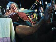Tronfipiede festa Bilbo