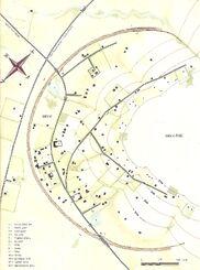 Mappa di Brea