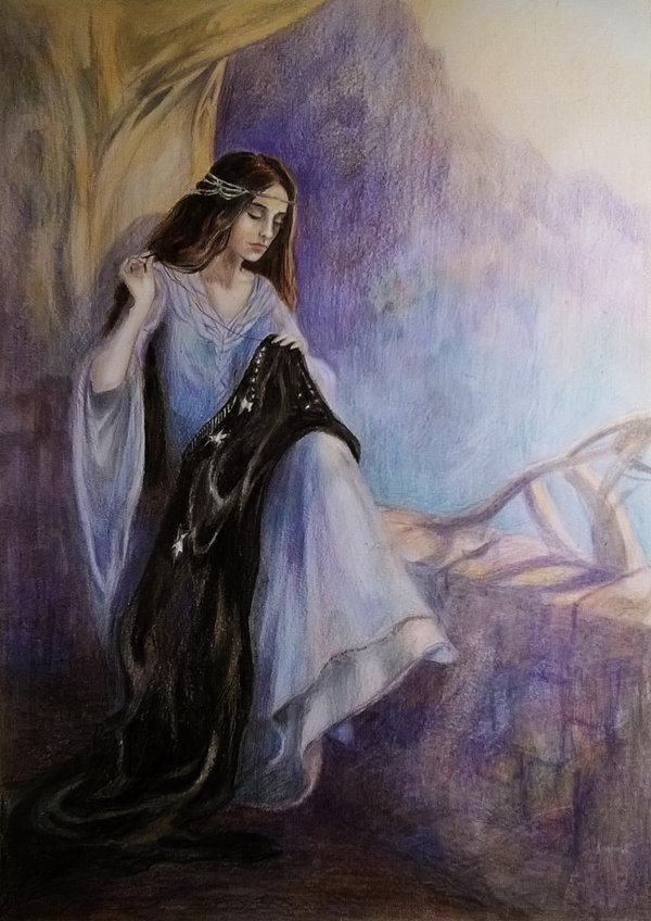 Arwen Tolkienpedia Fandom