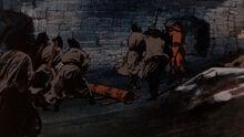 Battle of hornburg 1978