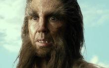 Beorn Lo Hobbit