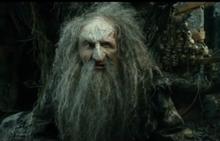 Thrain II In Dol Guldur (2013)