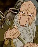 Thorin lo Hobbit 1977