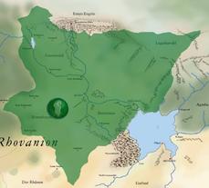 Regno del Rhovanion