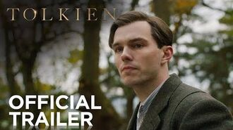 TOLKIEN Trailer 2 FOX Searchlight