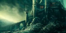 Tower of tol sirion by htogrom