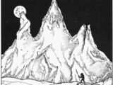 Monte Gundabad