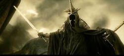 Witchking Il Signore degli Anelli (2001-2003)