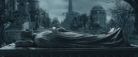 Morte di Aragorn