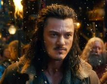 Desolation - Bard the Bowman