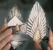 Corona di Gondor Il Ritorno del Re (2003)