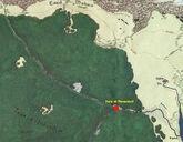 Mappa Reame Boscoso