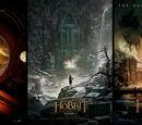 "Trilogia de ""Lo Hobbit"""