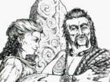 Uomini del Dunland