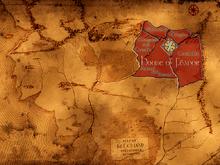 Regno dei Feanoriani