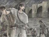 Prima Battaglia di Osgiliath (3018 TE)