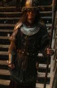Laketown guard The Hobbit (2013)