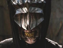 Mouth of Sauron