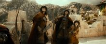 Dale men lo Hobbit (2012)