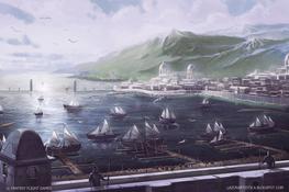 Porto di Pelargir