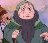 Bombur The Hobbit (1977 film)