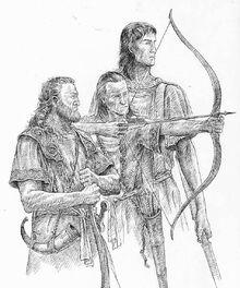 Last Hunt by Turner Mohan
