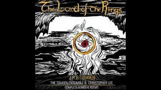 The Tolkien Ensemble - The Ents' Marching Song (The Complete Songs & Poems - CD3)