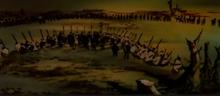 Scontro ai confini di Fangorn (1978)