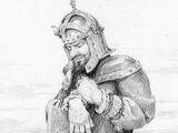 Thorin II Scudodiquercia