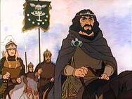 RankinBass Aragorn