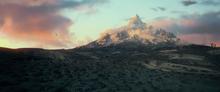 Montagna solitaria