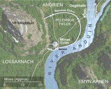 Rammas Echor map