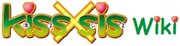 Logo de Kiss x sis