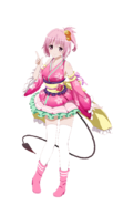 TLRDIR Momo Idol Costume5