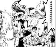 Tiranosaurio de Okawa
