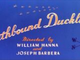Southbound Duckling